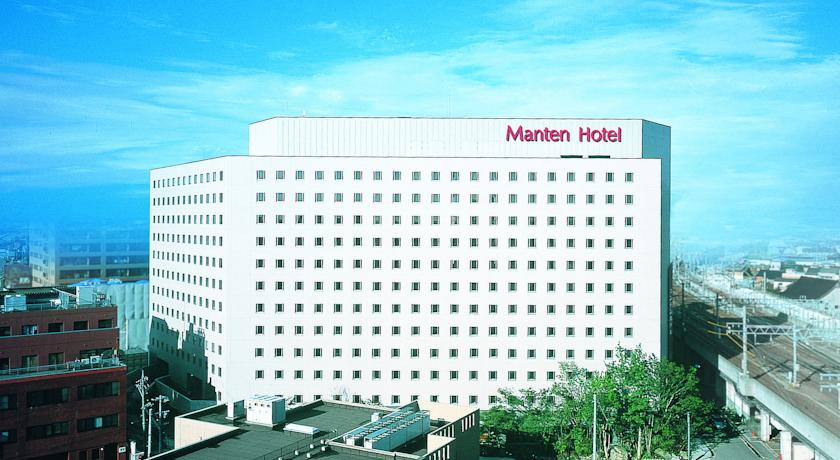Hotel Manten