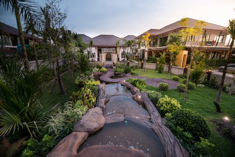 Maryo Resort – Chiang Rai