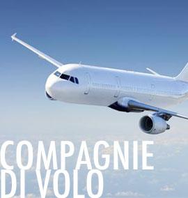 recensioni compagnie di volo