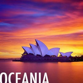 blog oceania
