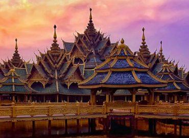 volo offerta thailandia