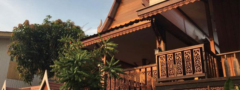 Recensione Baan Khun Ya [Ayutthaya – Thailandia]