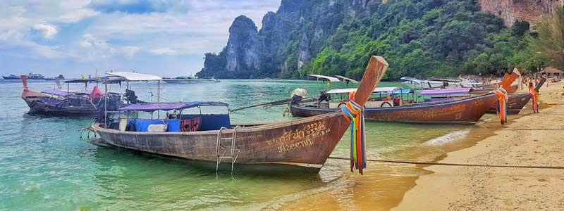 Viaggio in Thailandia fai da te [Phuket e Phi Phi Islands]