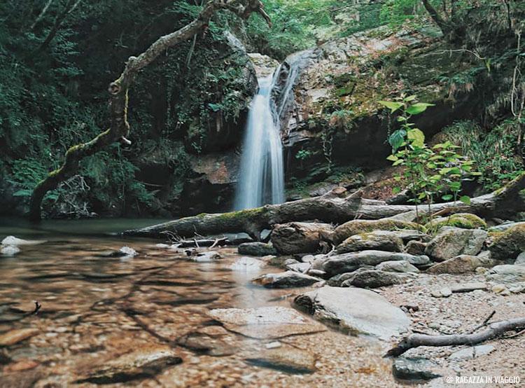 cascate di murano