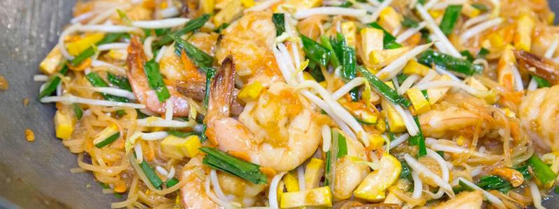 Cosa mangiare in Thailandia: scopriamo i piatti!
