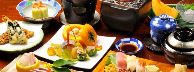 Cosa mangiare in Giappone, guida completa!
