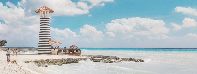 Crociera ai Caraibi con Costa Crociere [IMBARCO E REPUBLICA DOMINICANA]