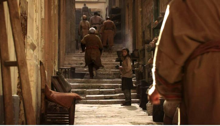 location game of thrones malta