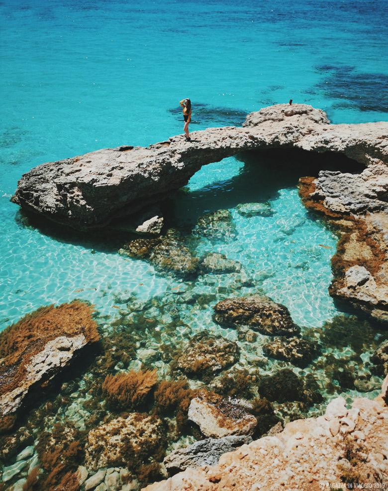 escursione blue lagoon comino
