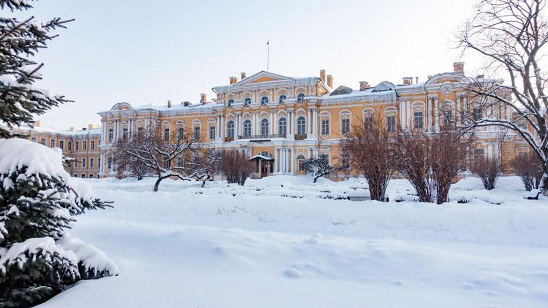 Visto elettronico gratuito per San Pietroburgo [e altre zone della Russia]
