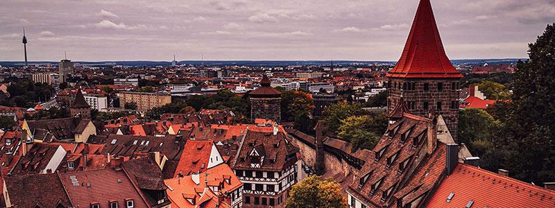 Cosa vedere a Norimberga in un giorno