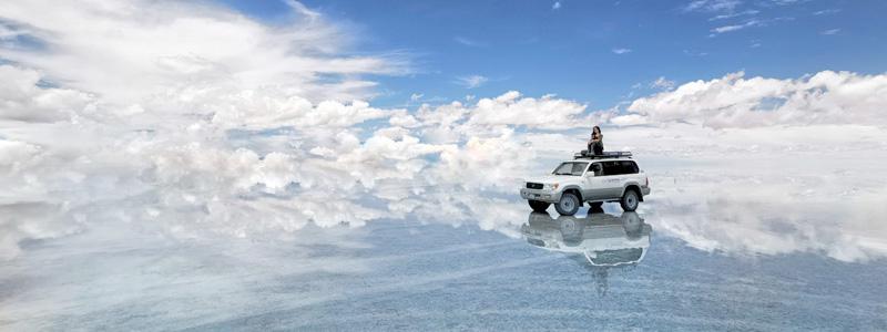 Itinerario Cile – Bolivia – Argentina [14 GIORNI]