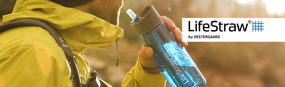 lifestraw regalo di viaggio