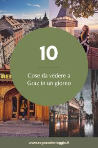 10 cose da vedere a graz in un giorno