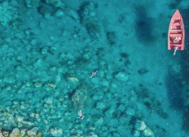 crociera ai caraibi con costa crociere antigua