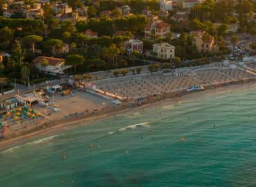 10 spiagge vicino palermo